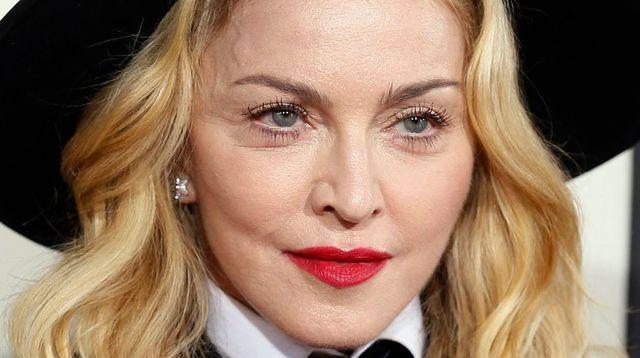 Les secrets de l'éternelle jeunesse de Madonna