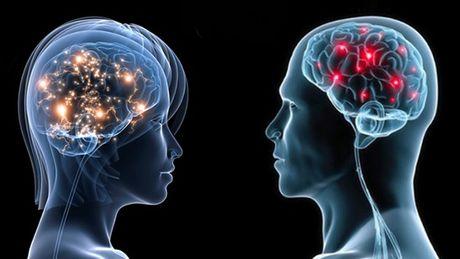 Hommes et femmes pourquoi êtes-vous si différents ?