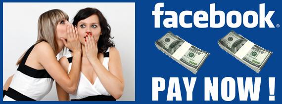 Facebook, va-t-il devenir payant ? Info ou intox !